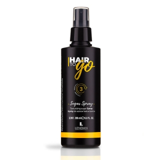 Lendan Hair to Go Sugar Spray cukrový sprej pro vlny 200 ml