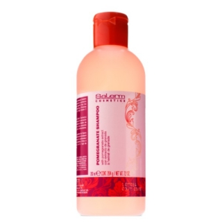 Salerm šampón Pomegranate 200 ml