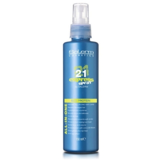 Salerm 21 Express Spray All in One 150 ml