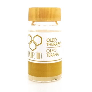 Lendan HAIR ID OLEO THERAPY koncentrát 4 x 10 ml