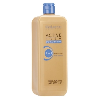 Salerm Active Form Neutralizant ustalovač 1+1 1000 ml